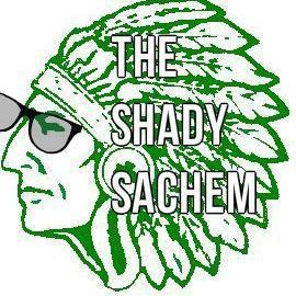 Shady Sachem Making Waves