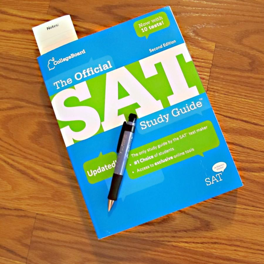 How to Study for the SATs