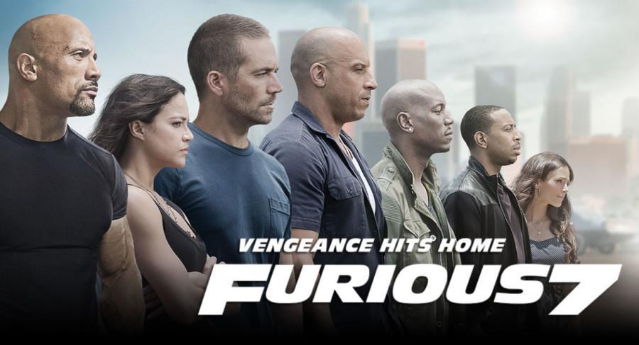 Furious+Seven