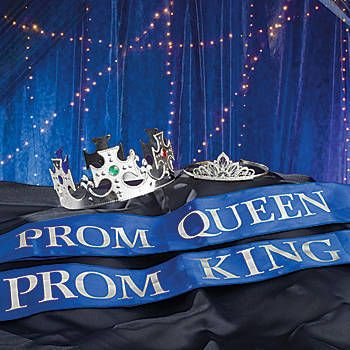 Prom Court: Should the Tradition Continue?