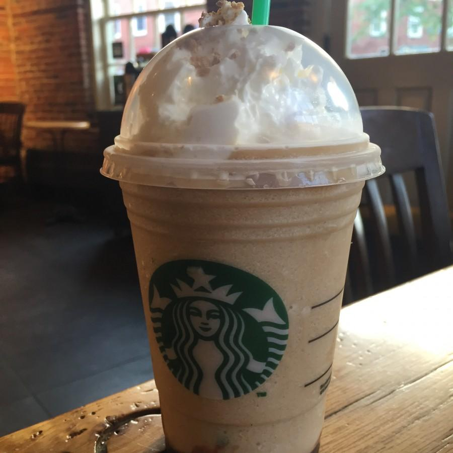 Dunkin+Donuts+vs.+Starbucks