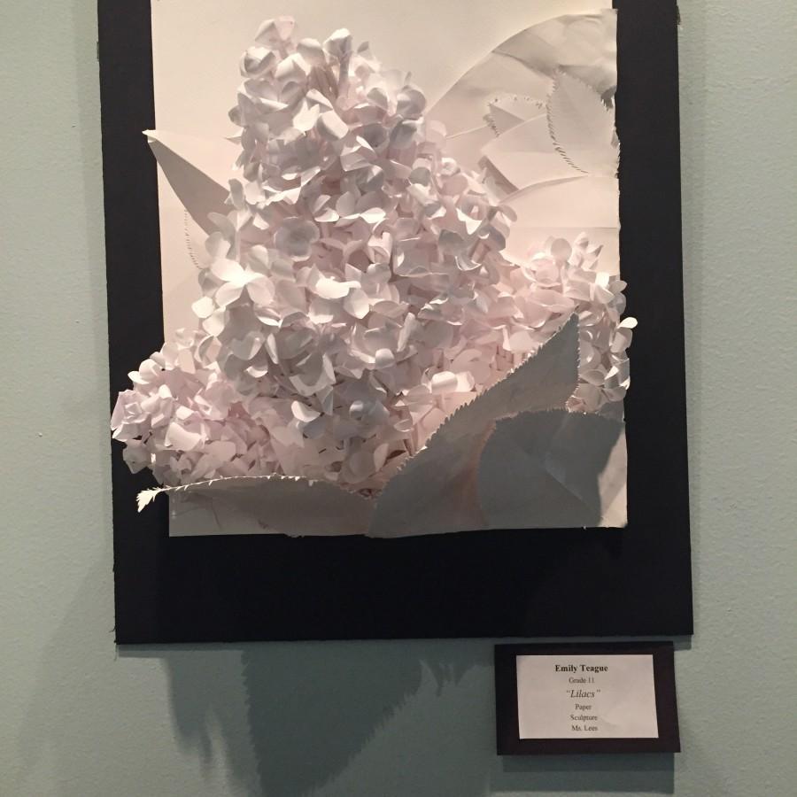 Superintendents Art Gallery