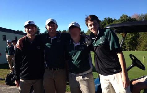 2015 Golf Season