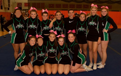 Cheering Competion