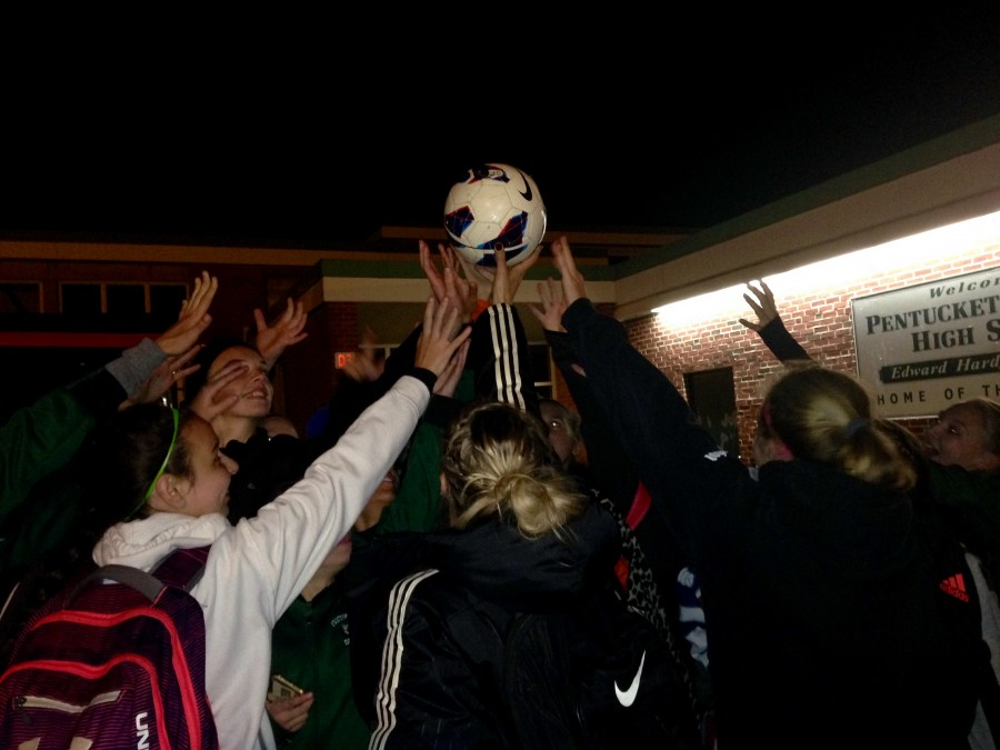 Girls+Soccer+vs.+Triton