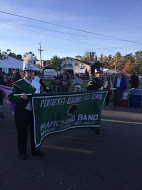 The Band at the Topsfield Fair