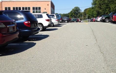 Free Parking?