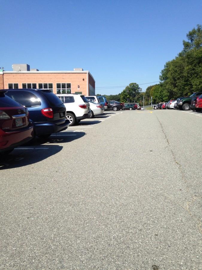 Parking+Problems