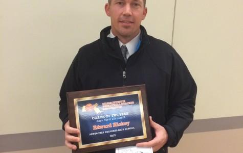 Coach of the Year Award