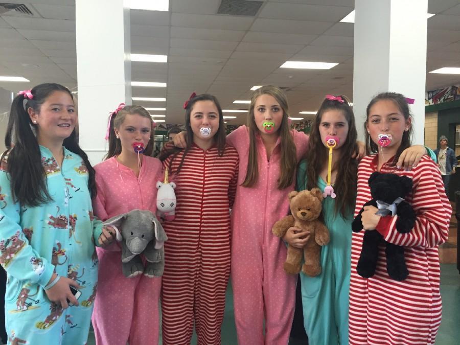 Halloween at Pentucket
