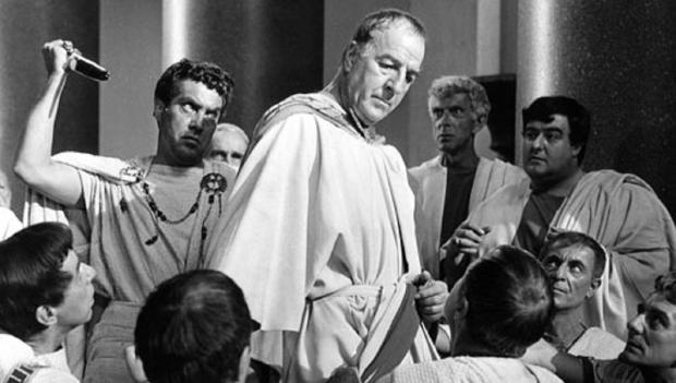 Advanced+Acting%3A+Julius+Caesar+Play+at+BU