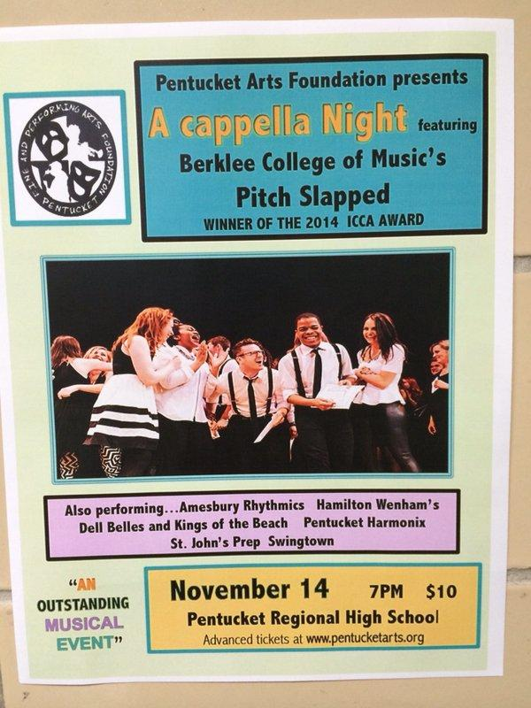 A+cappella+Night+at+Pentucket