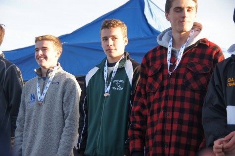 Boys Cross Country: All-States Bound