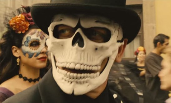 Spectre: To Watch or Not to Watch?