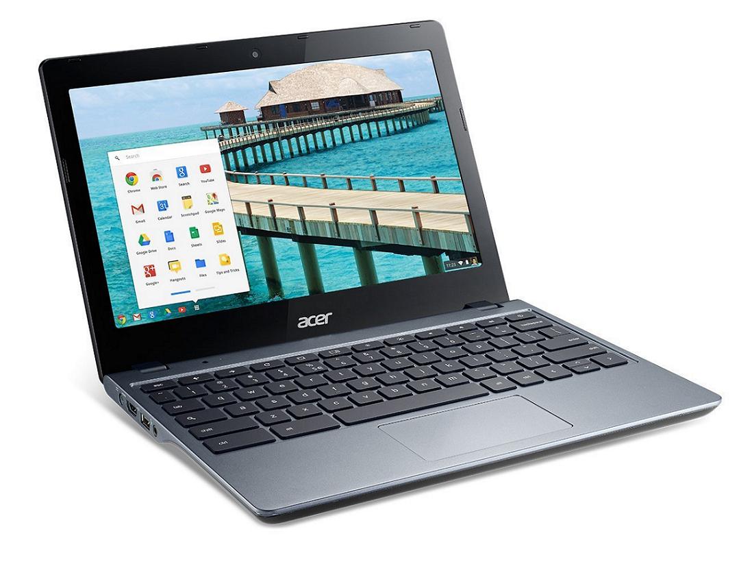 http://www.amazon.com/Acer-C720-Chromebook-11-6-Inch-2GB/dp/B00FNPD1VW
