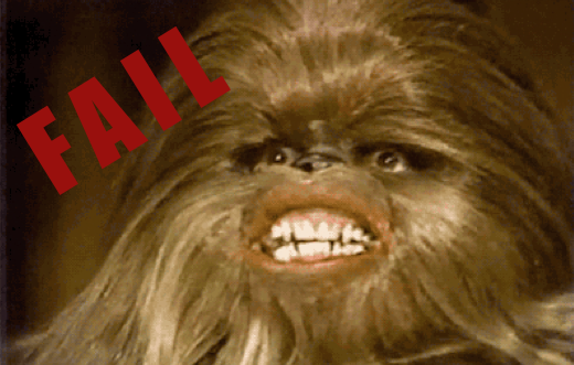 The Star Wars Holiday Special: What Happened, George Lucas?