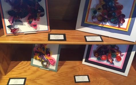 Superintendant's Art Gallery