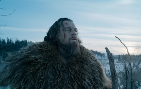DiCaprio Does it Again: My Thoughts on The Revenant