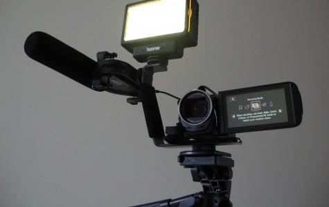 The Best Video Camera Setup for Under $200