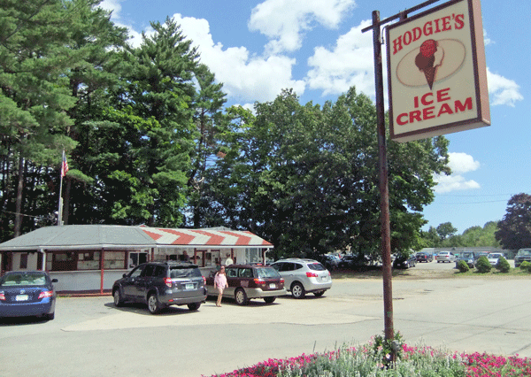 Top Local Ice Cream Stands