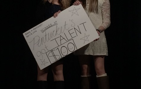 Pentucket's Got Talent
