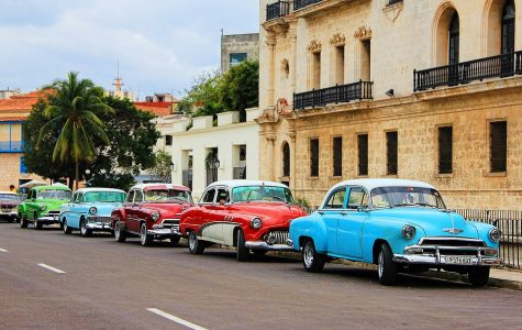 Cuba and Its Potential