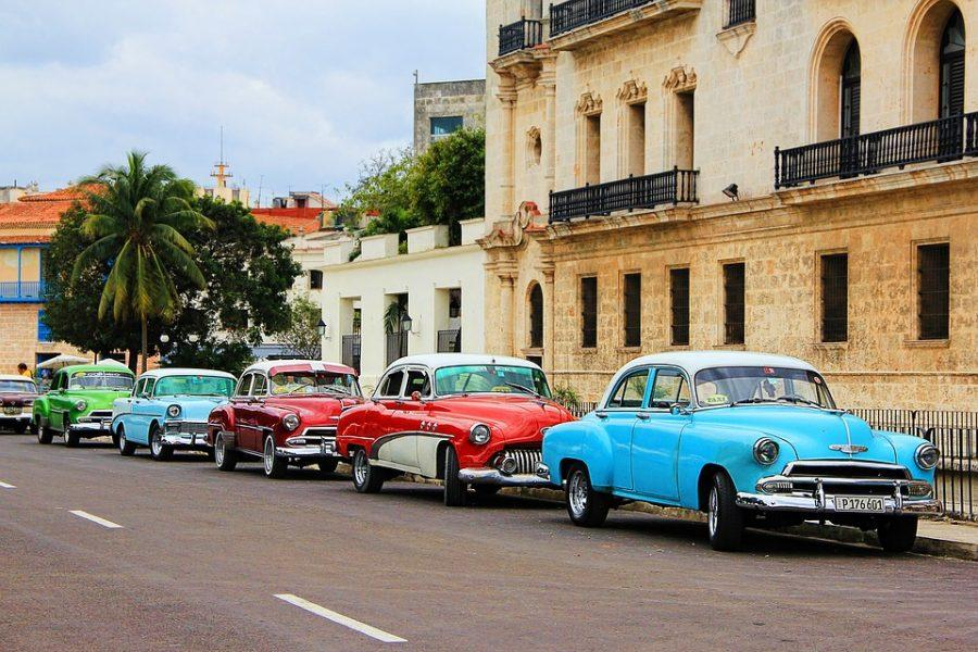 Cuba and Its Potential