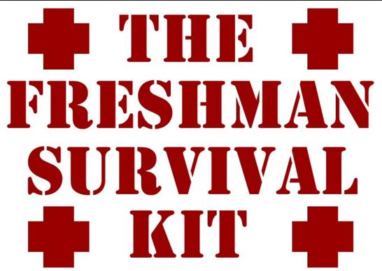 how to survive freshman year  u2013 pentucket profile