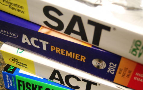 Recent Changes to the SAT