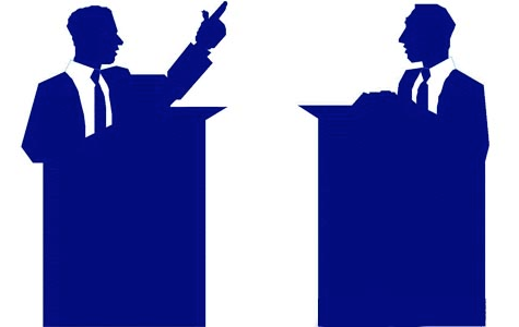 Debate Team at Pentucket