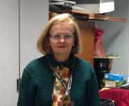 Balancing Two Languages: Mrs. Torosian