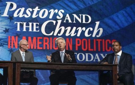 A Biblical Way too look at Politics