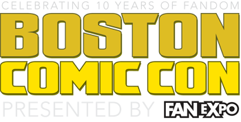 Boston Comic Con Review