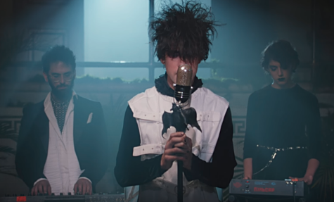 "MGMT ""Little Dark Age"" Review – ALTWAVE"