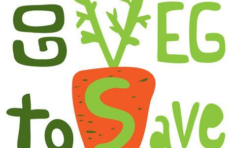 I Went Vegetarian for a Week…