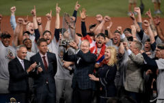 The 2017 MLB World Series