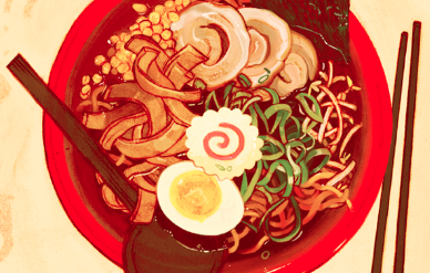 Ramen Recipes!