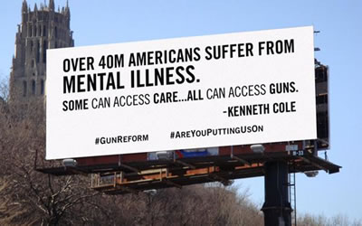 Mental Health and U.S. Mass Shootings