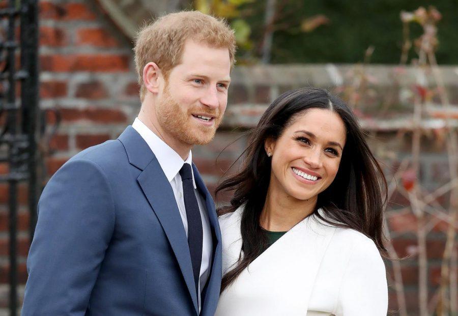 A+%28Modern%29+Royal+Wedding