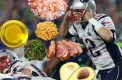 Tom Brady's Diet from a High School Perspective