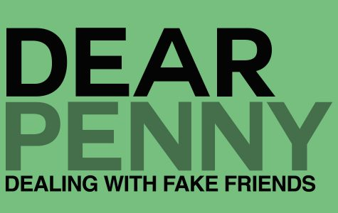 PENNY #2: Dealing with Dishonest Friends