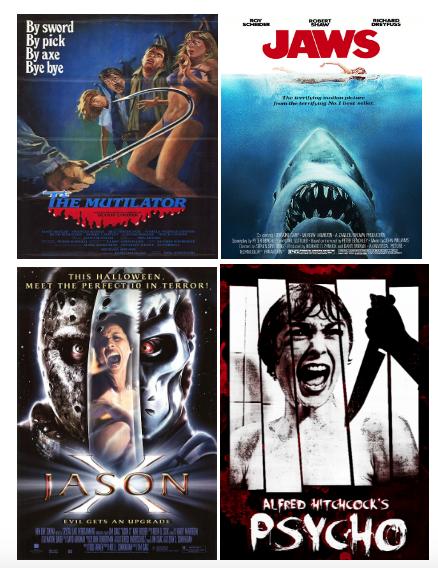 The Evolution of Gender Roles in Horror Films – Pentucket Profile