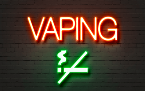 Vaping: What Is It, and What Does It Mean For Pentucket?