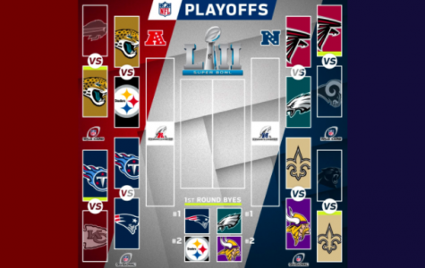 The 2017 NFL Playoffs