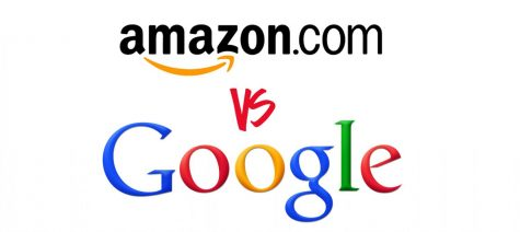 Google and Amazon: A Rising Feud