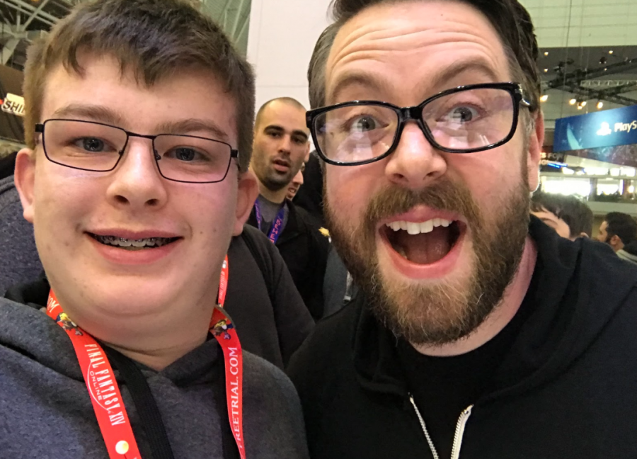Penny Arcade Expo (PAX) East 2018 Review