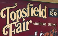 This Year's Topsfield Fair