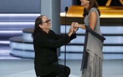 70th Emmys Takes on Diversity and Marriage Proposal