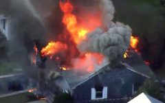Gas Fires and Explosions affect the Merrimack Valley