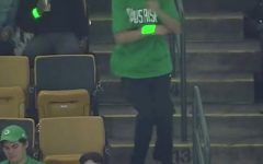 Pentucket Student goes Viral at the Celtics Game
